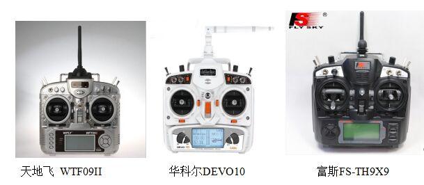 无人机及其遥控器的发展与挑战