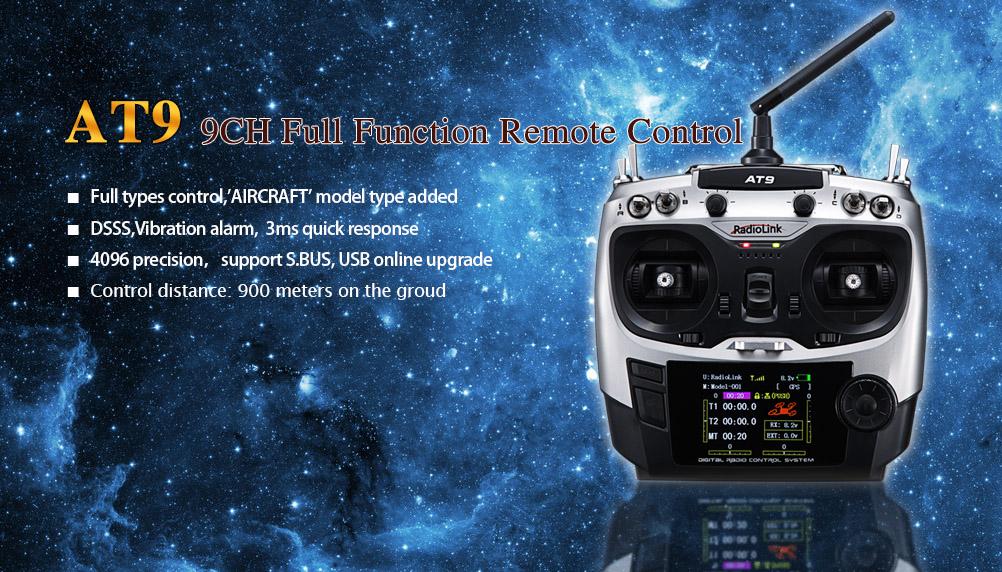 Radiolink Electronics Co Ltd